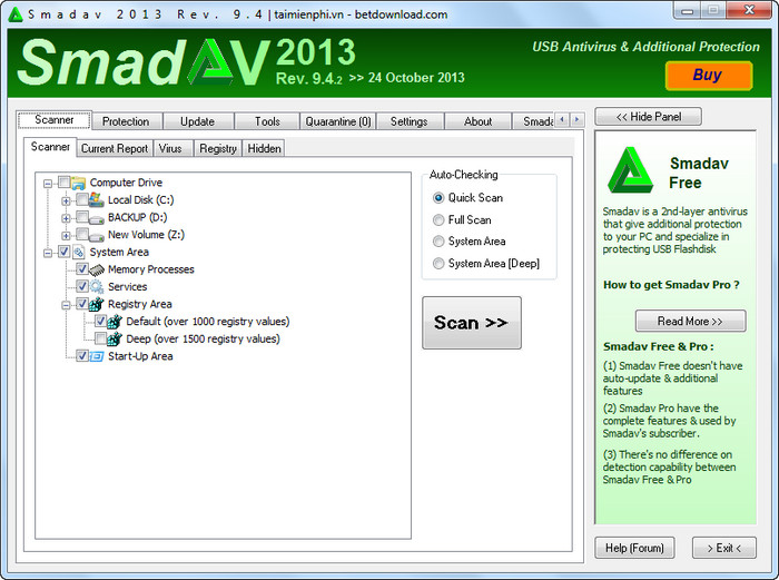 download Smadav