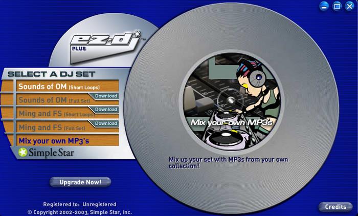 EZ DJ Plus