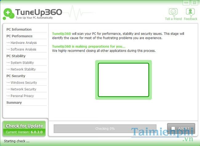 TuneUp360