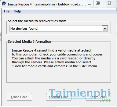 ImageRescue